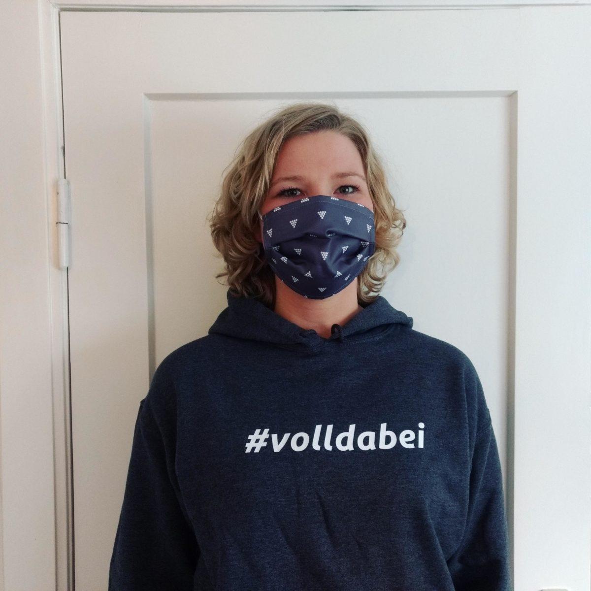 Maskenpflicht in Deutschland (leichte Sprache)